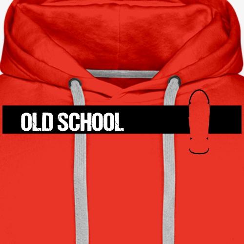OLD SCHOOL SKATEBOARD Geschenkidee