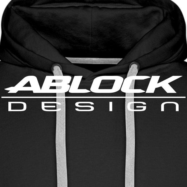 ABLOCK Design blanc