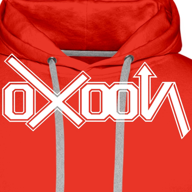 oxoon logo finition