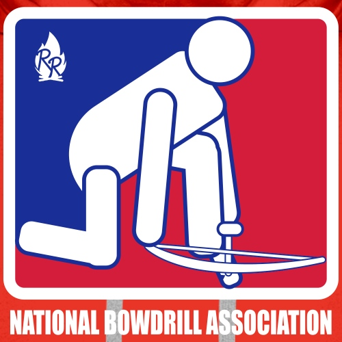 National Bowdrill Association - Männer Premium Hoodie