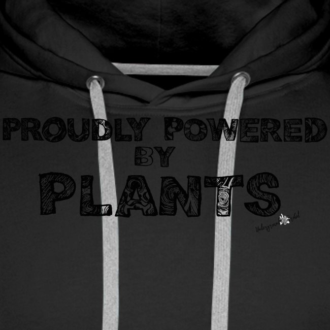 proudly powered by Plants
