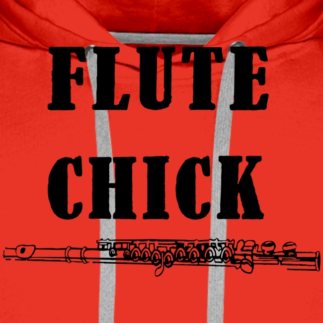 Flute Chick