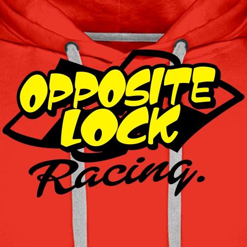 Opposite Lock Racing - Men's Premium Hoodie