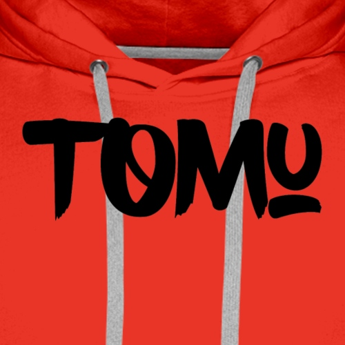 Tomu Logga - Premiumluvtröja herr