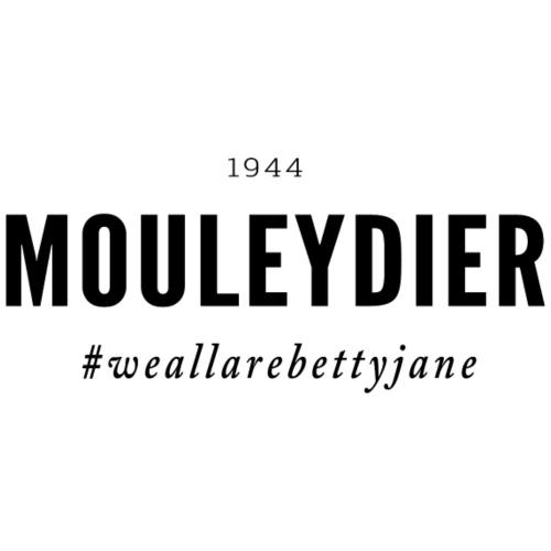 Mouleydier 1944 Betty Jane Serie !