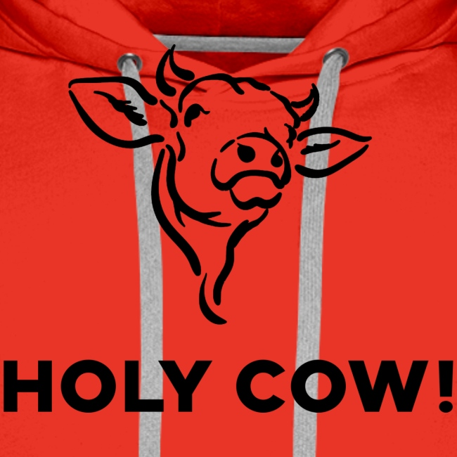 T-Shirt Holy Cow