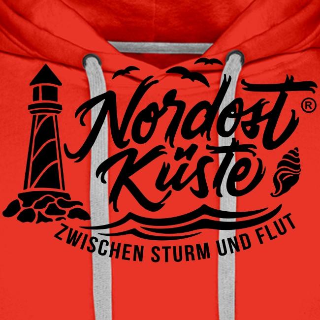 Nordost Küste Logo #6