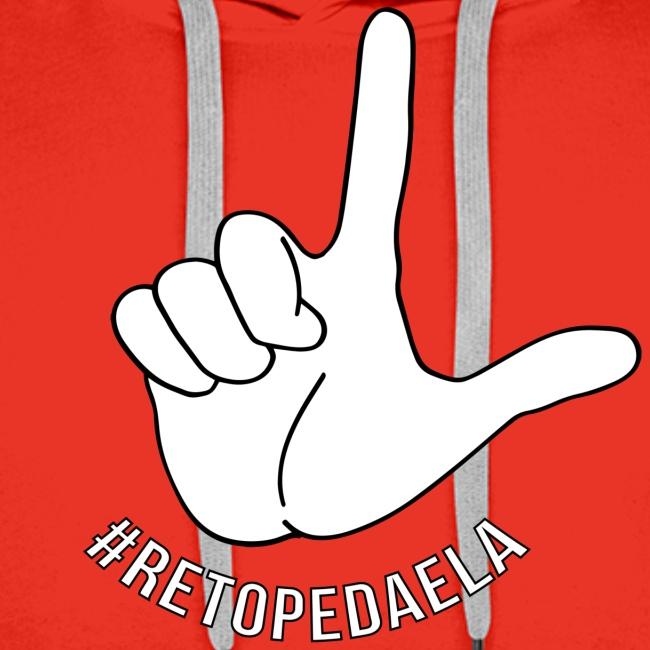 Dedo Big - #RetoPedaEla