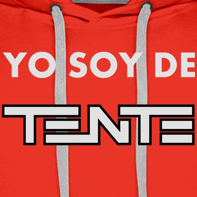 Yo soy de TENTE