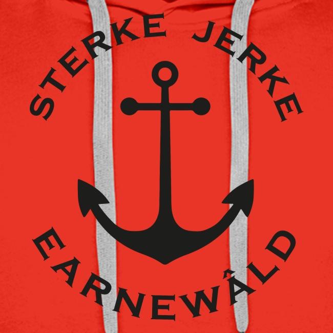 Logo Anker earnewald PNG hr