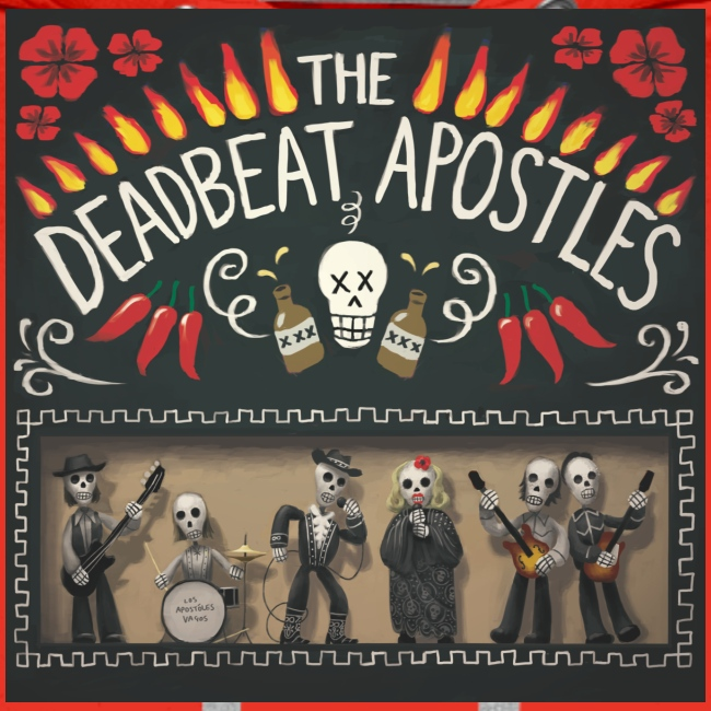 The Deadbeat Apostles