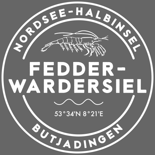 Fedderwardersiel - Männer Premium Hoodie