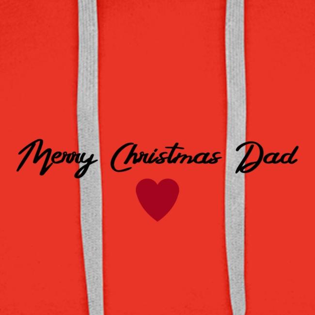 Merry Christmas Dad