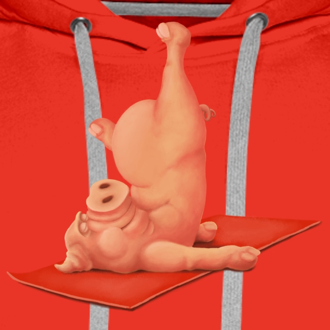 Yoga - Schweindi