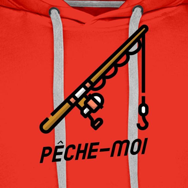 T-shirt - Pêche Moi !