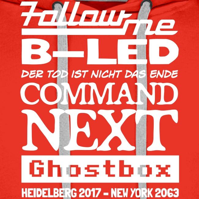 Ghostbox – Das Finale