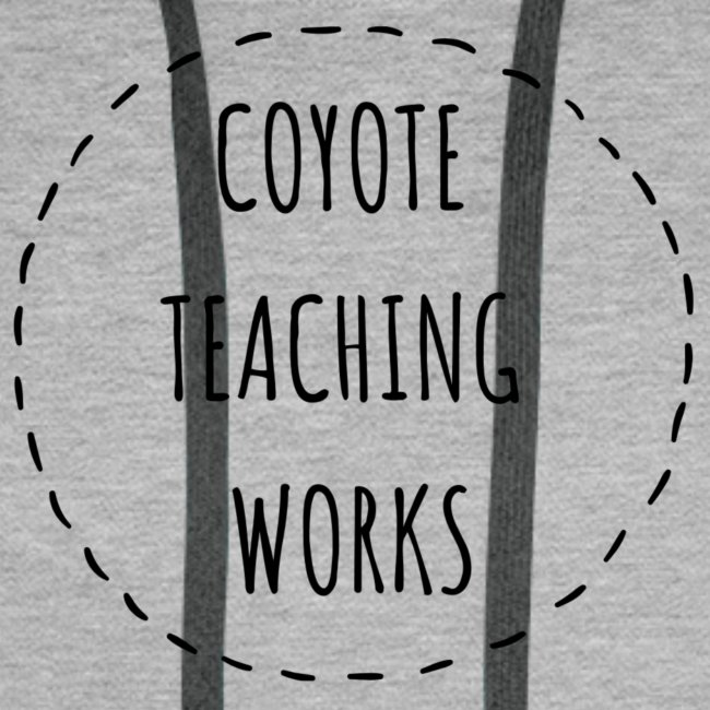 COYOTE TEACHING WORKS black