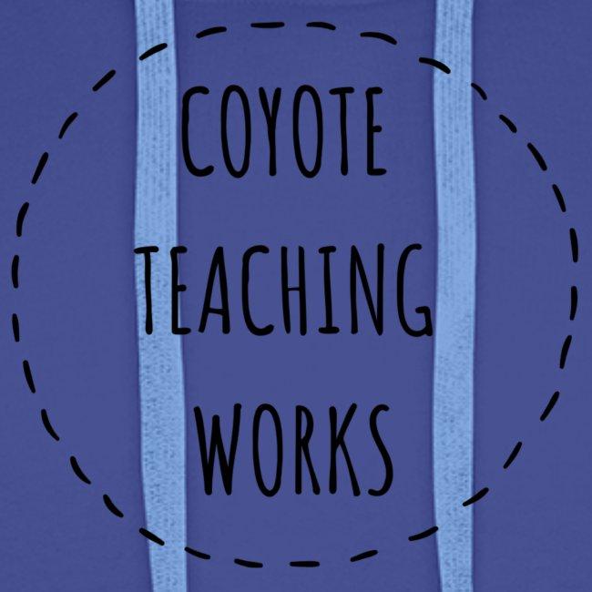 COYOTE TEACHING WORKS black