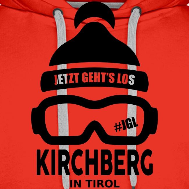 Après-ski Kirchberg