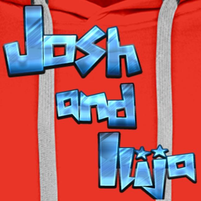 Josh and Ilija