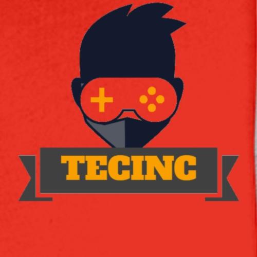 TecInc Twitch Logo