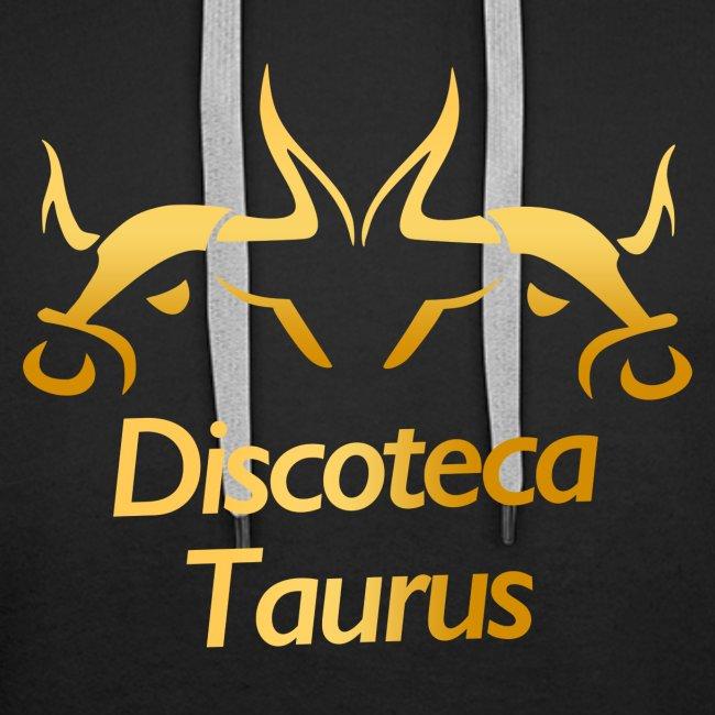 LOGO TAURUS GOLD