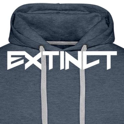 Extinct Merchandise - Men's Premium Hoodie