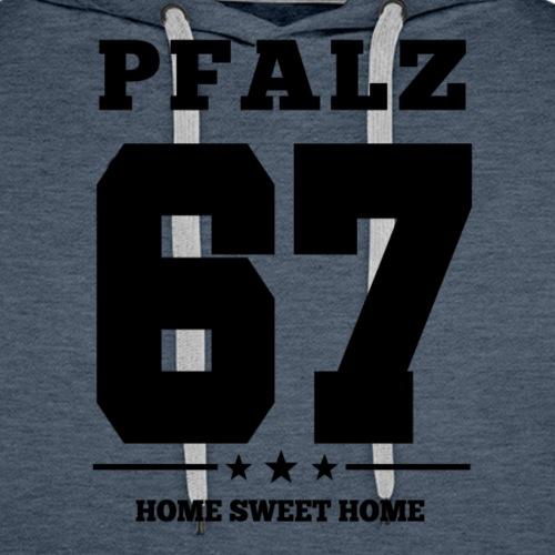 Pfalz 67 - Männer Premium Hoodie