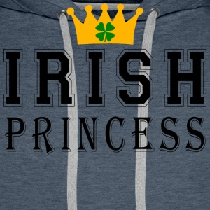 Irish Princess - Premium hettegenser for menn