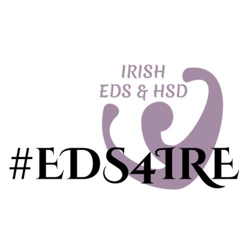 Irish EDS & HSD 3 - Men's Premium Hoodie