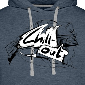 Chill out - Men's Premium Hoodie