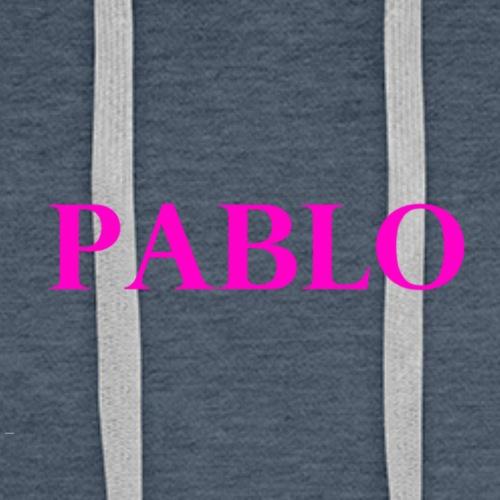 PABLO (2.0) - Men's Premium Hoodie