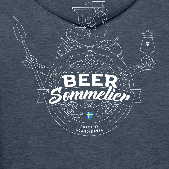 Swedish Beer Sommelier - Valkyrie white