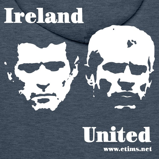 ireland united invert