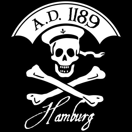 Hamburg A.D. 1189 - Männer Premium Hoodie