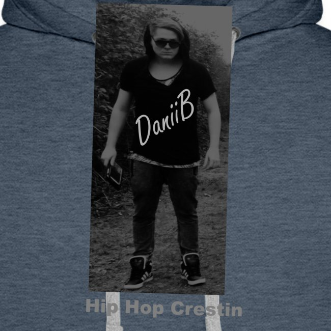 DaniiB tricou png