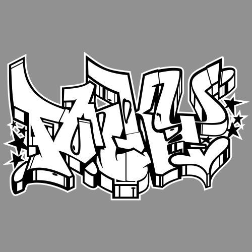 Funky (2 Farbig) - Männer Premium Hoodie
