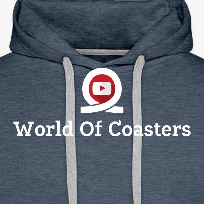 World Of Coasters Logo