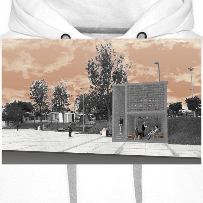 Arquitectura cambiada de lugar