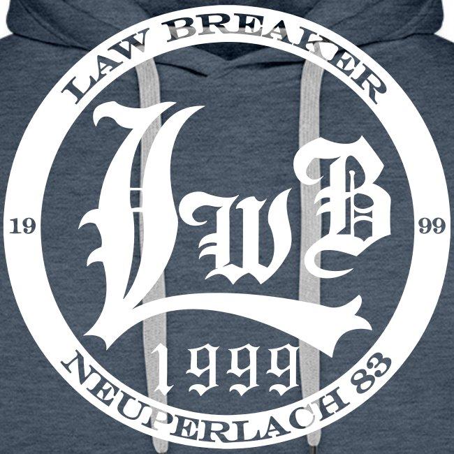LawBreaker Street Collect