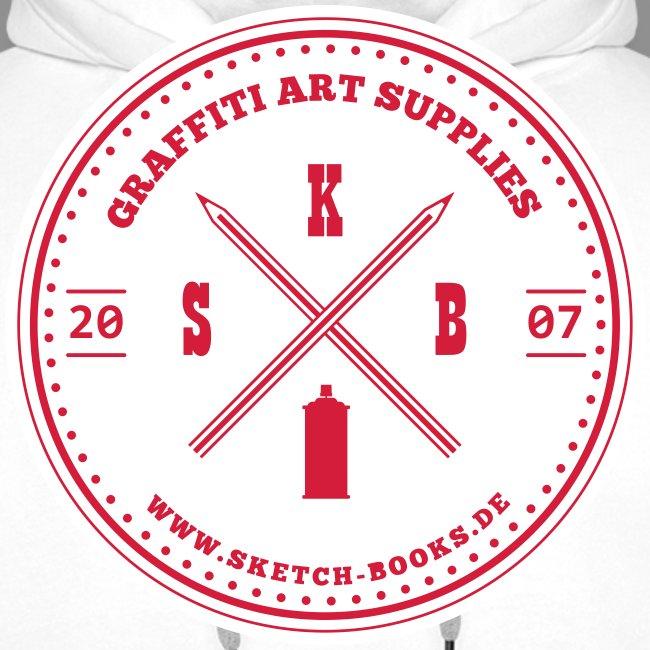Sketch Books Logo (2C)