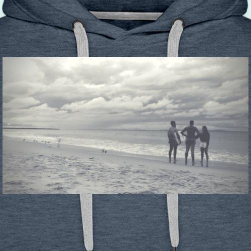 Surfen, Strand und Freunde, reisen, Australien