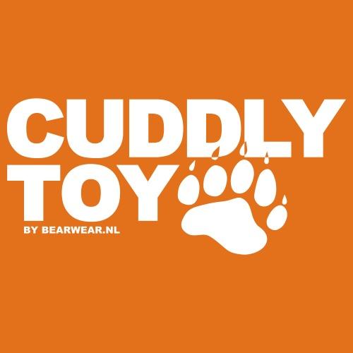 cuddly toy new - Men's Premium Hoodie