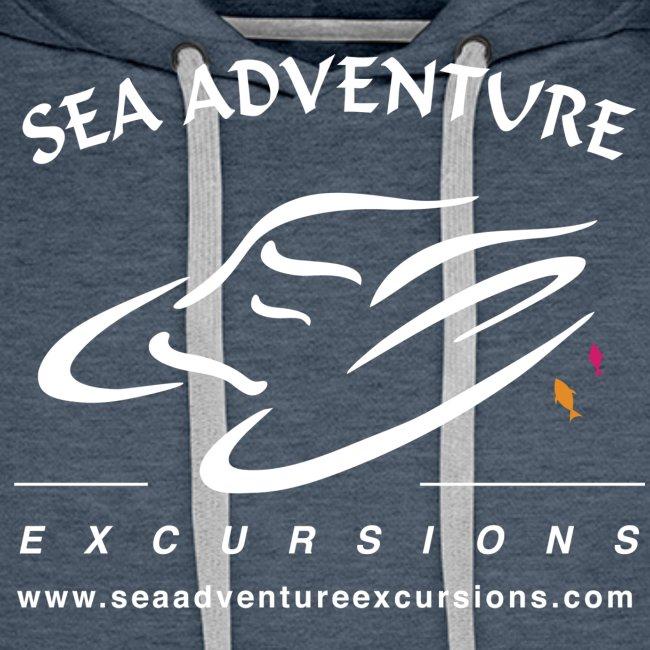 Sea Adventure catamaran
