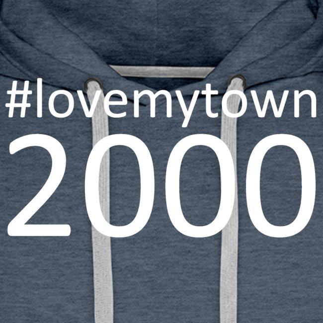 lovemytown2000wit