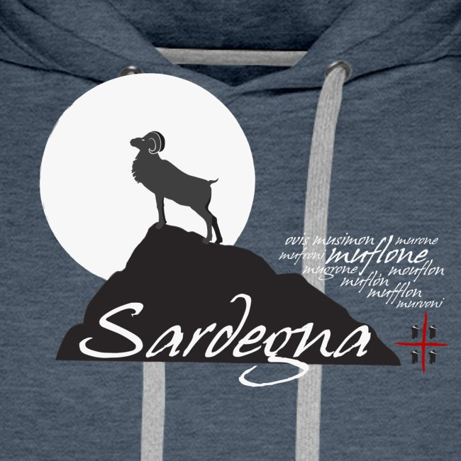 Mufflon Sardinia