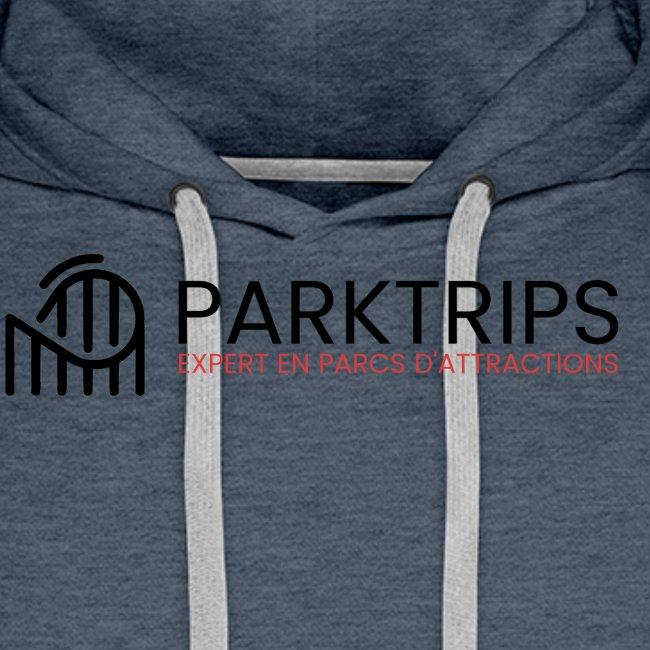 Park Trips - Logo Noir