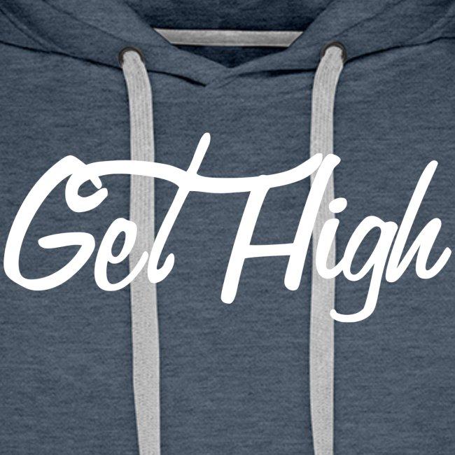 GET HIGH Cursiva