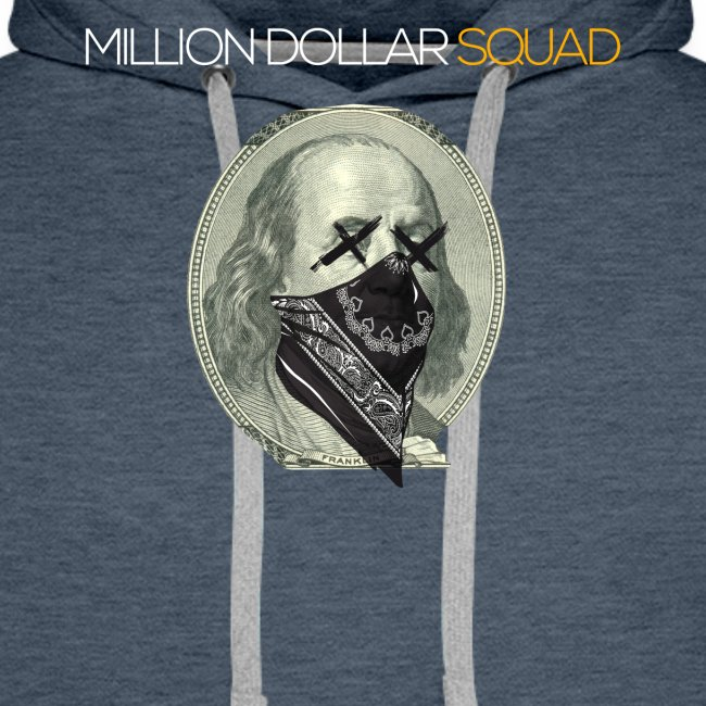 Million Dollar Squad Fitness & Hustle
