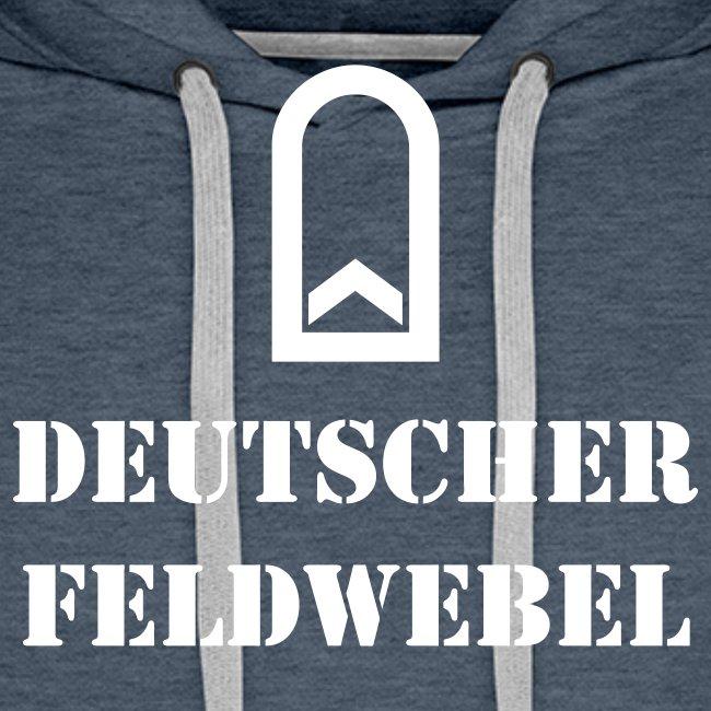 Deutscher Feldwebel